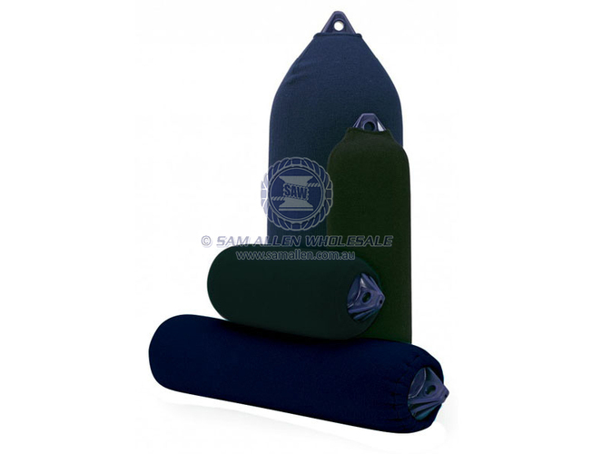 F5 Fender Cover 30X76Cm Navy