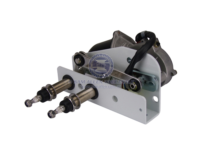 Sam Allen Windscreen Wiper Motor Dual Drive