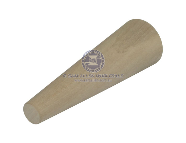 Sam Allen Timber Bung 150Mm