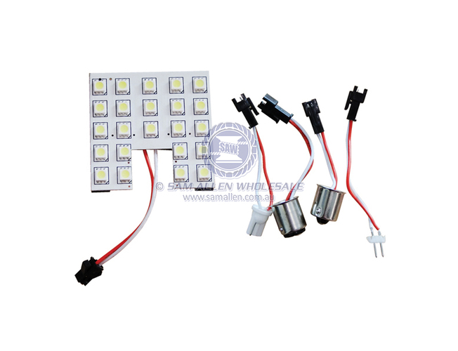 Sam Allen Dome Light Led Replacement Kit