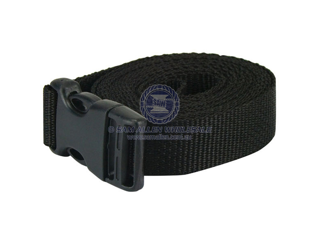 25Mm Side Release Buckle