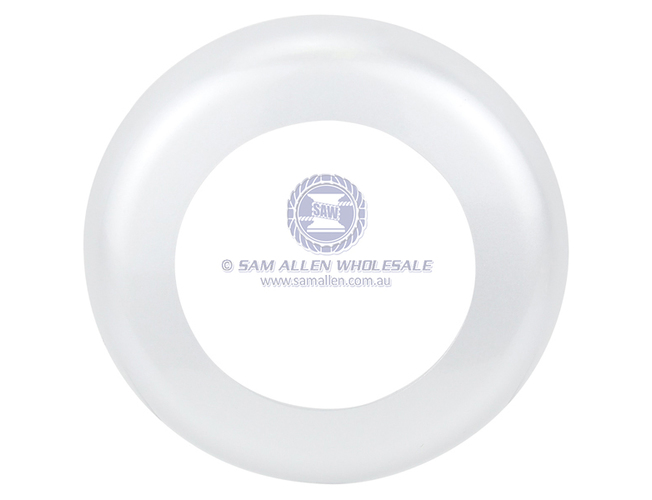 Sam Allen White Surround Only To Suit 70940